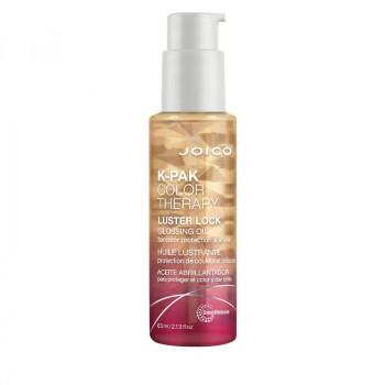 K-PAK Color Therapy Luster Lock Glossing Oil