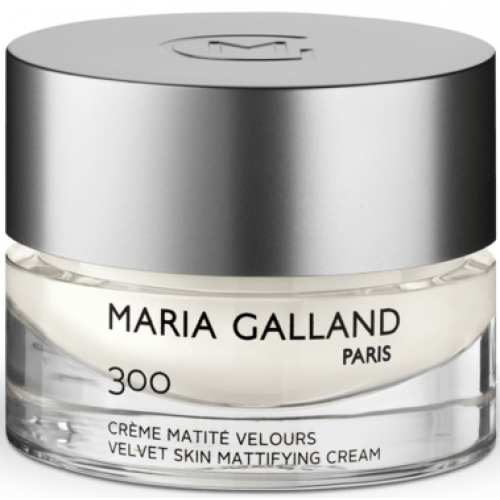 Maria Galland 300 Velvet Skin-Mattifying Cream