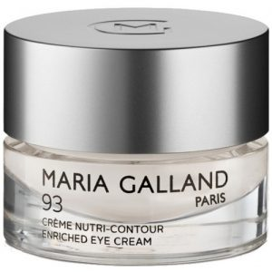 Maria Galland 93 Enriched Eye Cream