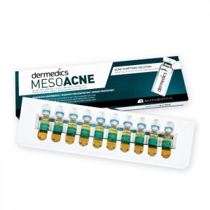 Dermapen microneedling mezoterapie microace Chocolat Salon MESO