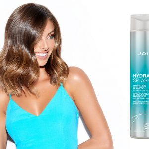 Joico HydraSplash Hydrating Shampoo 300ml