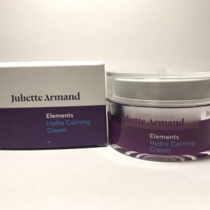 Juliette Armand Hydra Calming Cream Chocolat Salon
