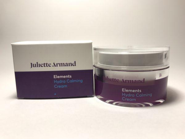 Juliette Armand Hydra Calming Cream Chocolat Salon