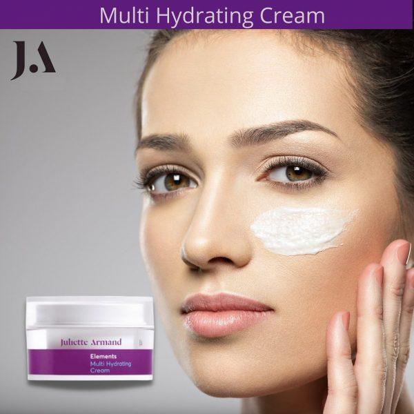 Juliette Armand Multi Hydrating Cream Chocolat Salon