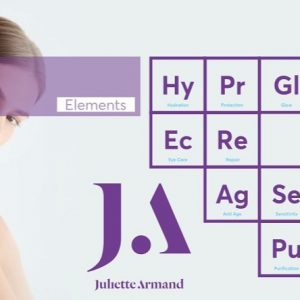 Juliette Armand Elements Chocolat Salon