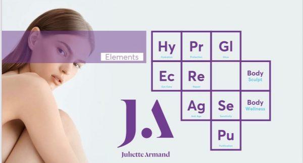 Juliette Armand Elements Chocolat Salon