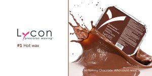 epilare-igienica-Lycon-Chocolat-Salon